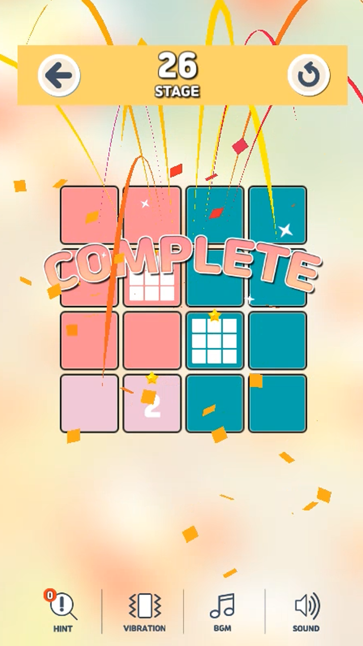 Download Color Square Puzzle Free Game Qooapp Game Store