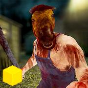 Icon: HeadHorse: 공포 게임