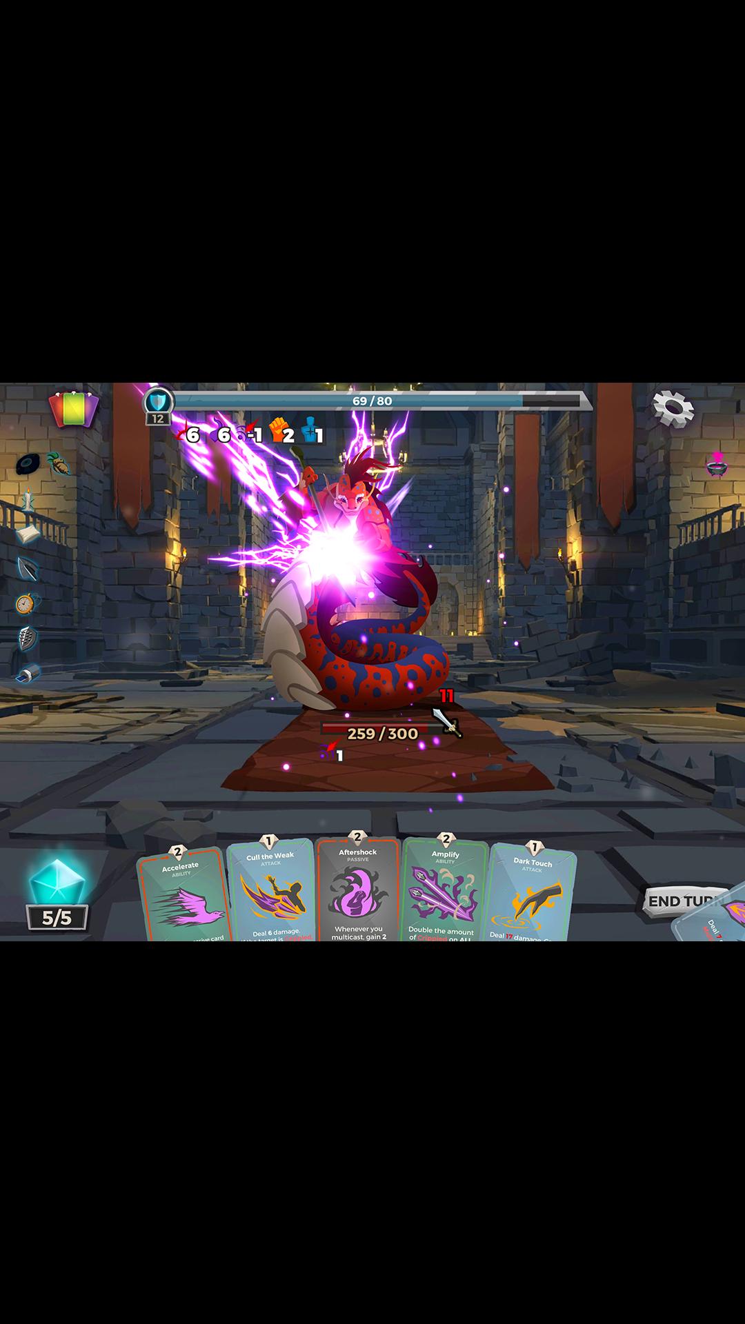 Screenshot 4: Dungeon Tales