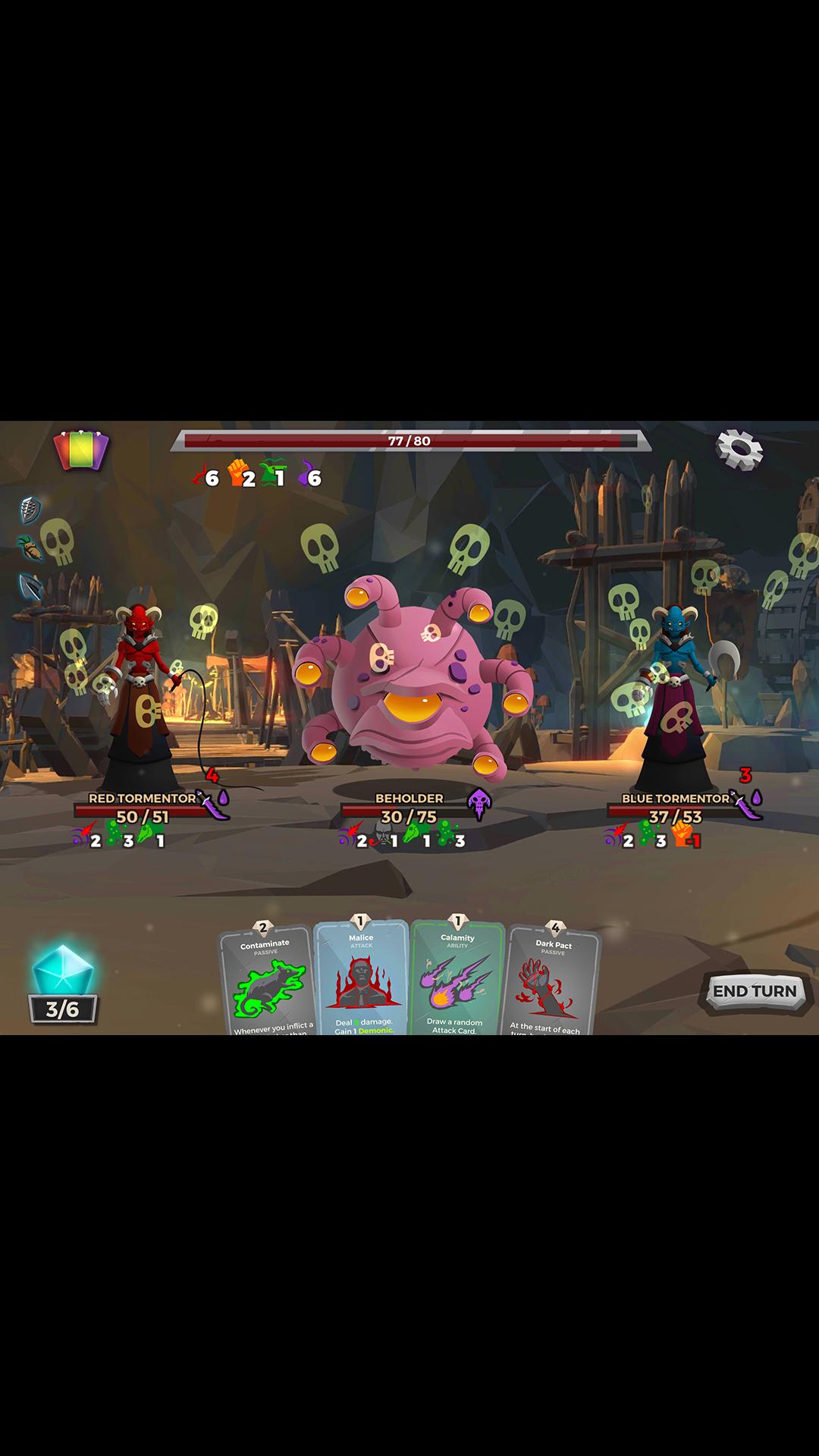 Screenshot 3: Dungeon Tales