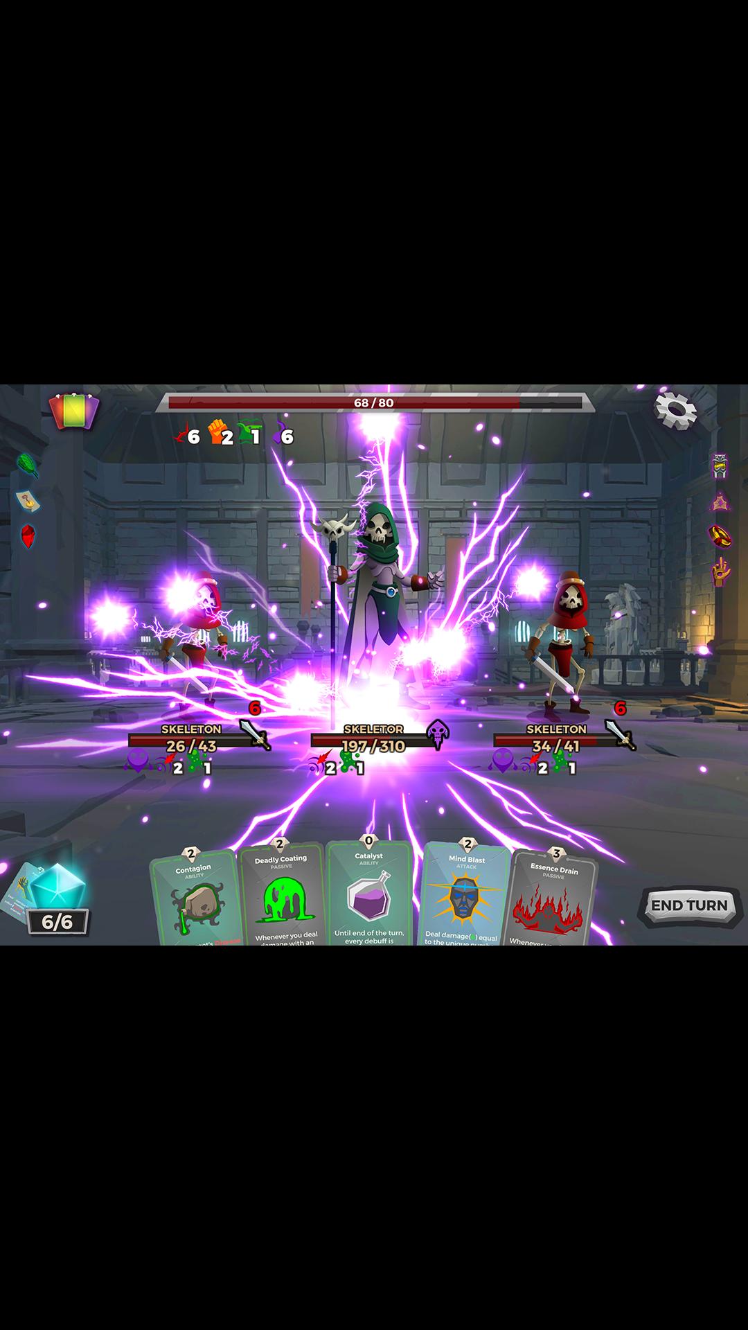 Screenshot 2: Dungeon Tales