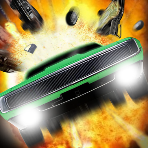 Icon: Crash Cars
