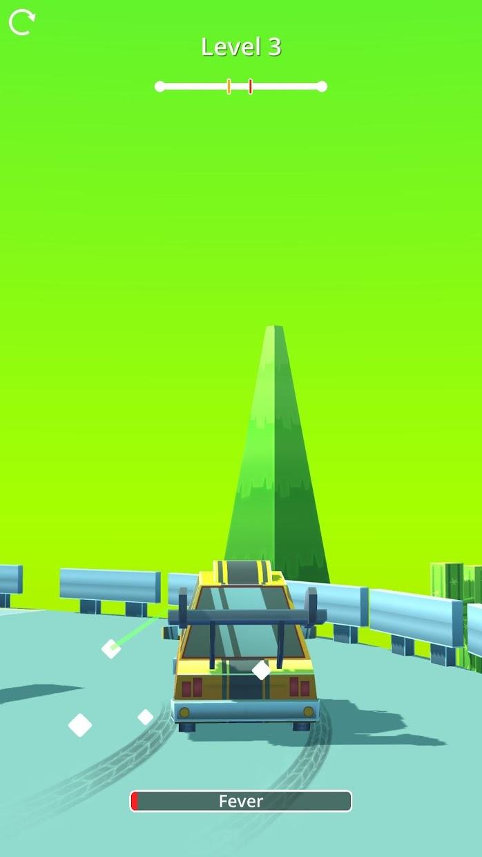 Screenshot 3: Wild races: league of cars