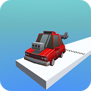 Icon: Wild races: league of cars