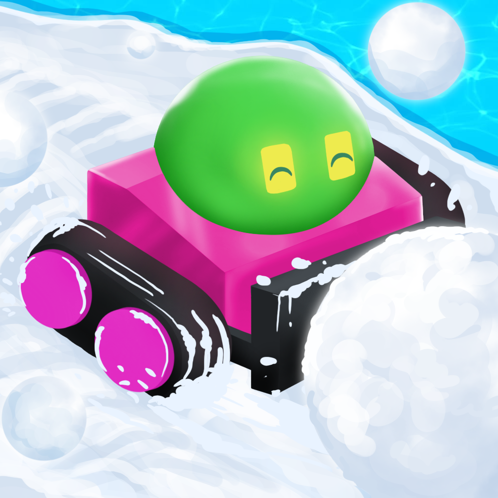 Icon: Snowbattle.io - Bumper Cars