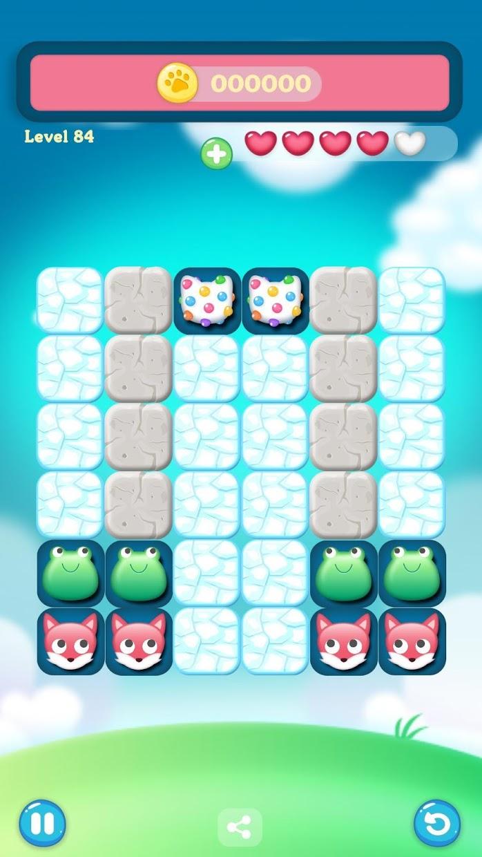 Screenshot 4: Puzzimals