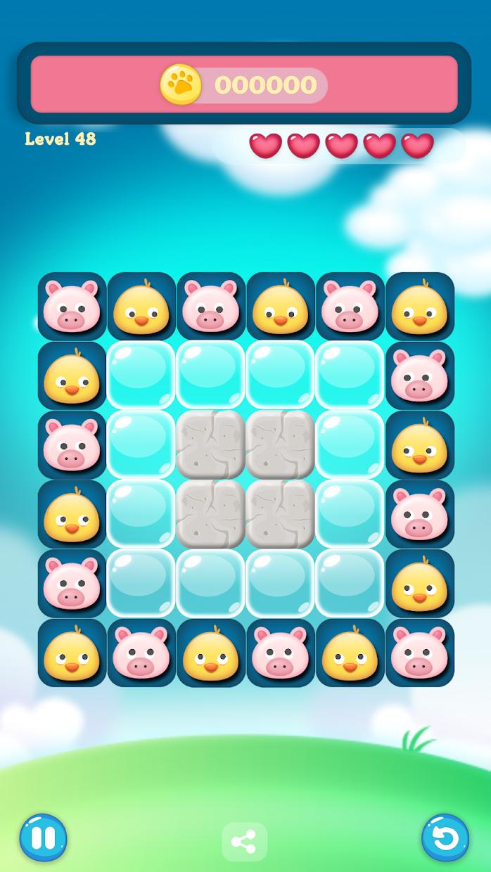 Screenshot 2: Puzzimals