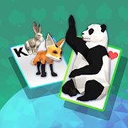 Icon: Zoo Planet ไพ่โซลิแทร์เ