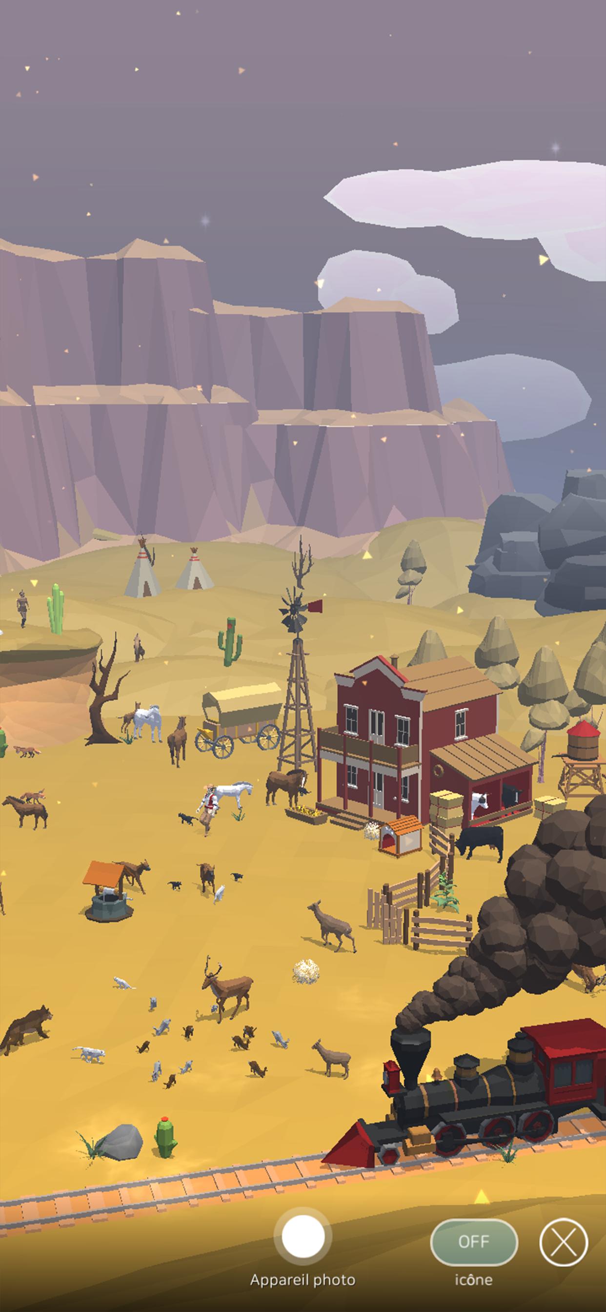 Screenshot 6: Solitaire Zoo Planet