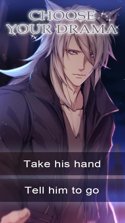 Screenshot 2: Twilight Fangs: Romance you Choose