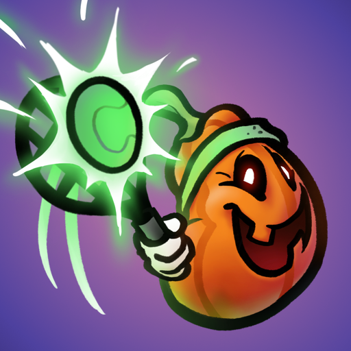 Icon: Spooky Squashers