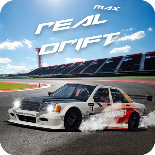 Icon: Real Drift Max Pro 2020 :Extreme Carx Drift Racing