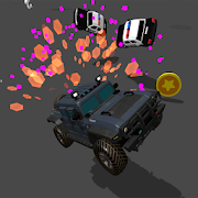 Icon: Hummer Crash