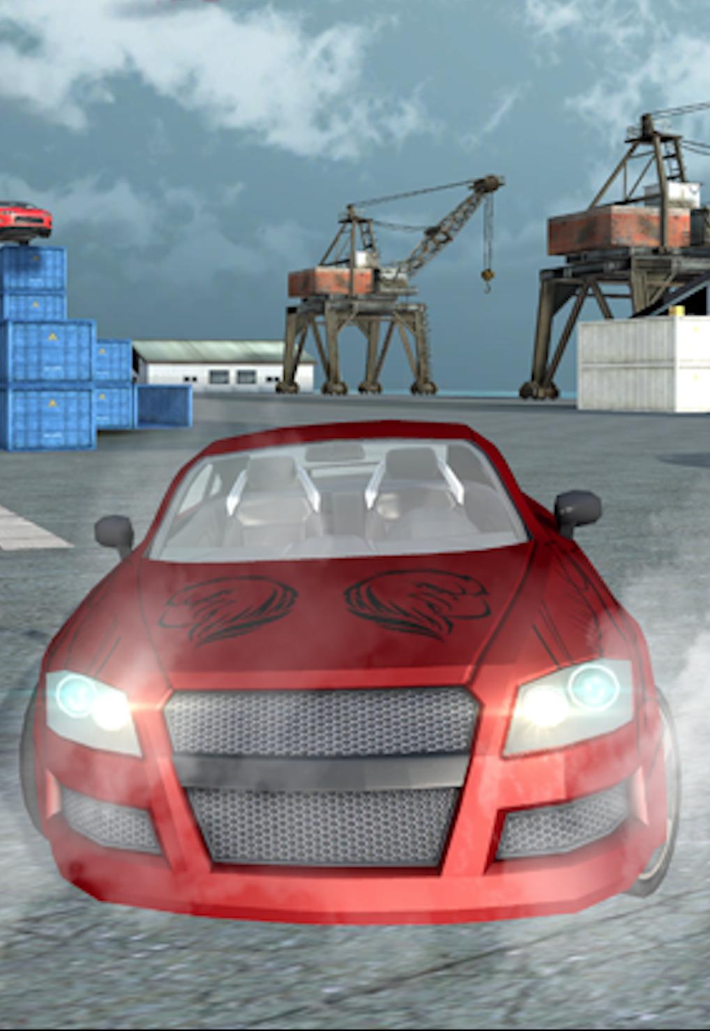 Screenshot 3: Real Drift Max Pro 2020 :Extreme Carx Drift Racing
