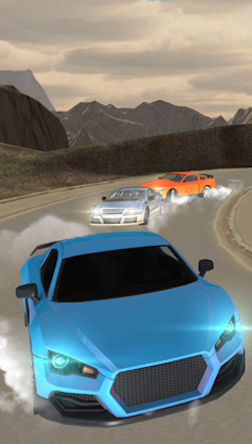Screenshot 4: Real Drift Max Pro 2020 :Extreme Carx Drift Racing