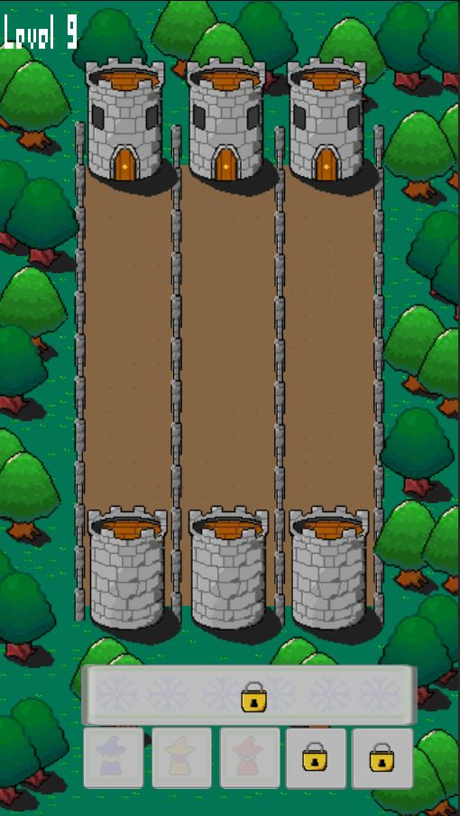 Screenshot 2: Jinxed Goblins