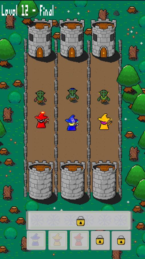 Screenshot 4: Jinxed Goblins