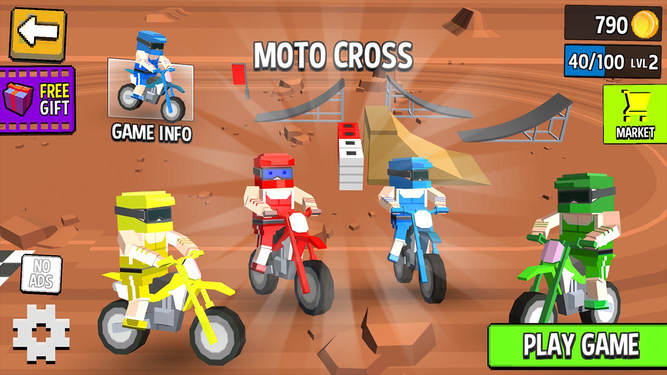 Screenshot 4: Cubic 2 3 4 Player Games