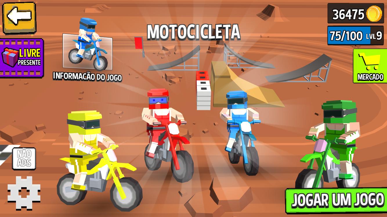 Screenshot 4: Cubic 2 3 4 Jogos de Jogador