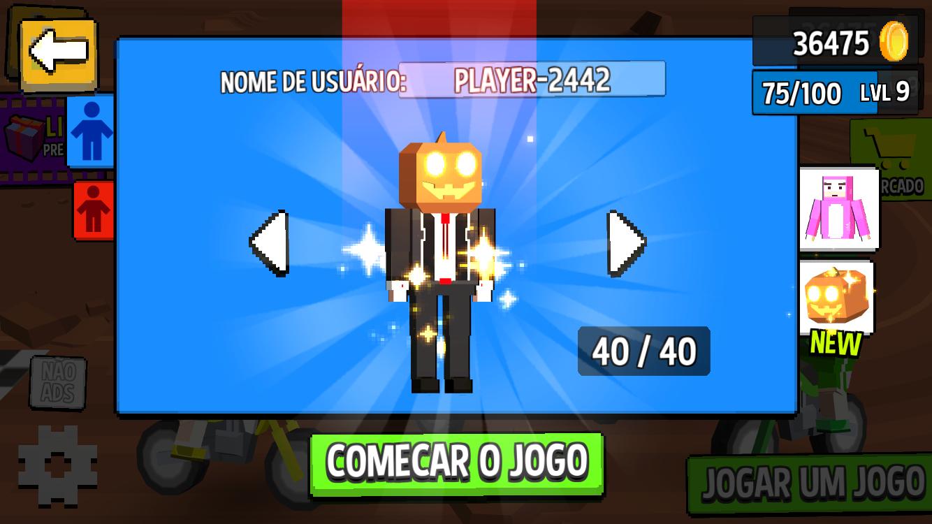 Screenshot 3: Cubic 2 3 4 Jogos de Jogador
