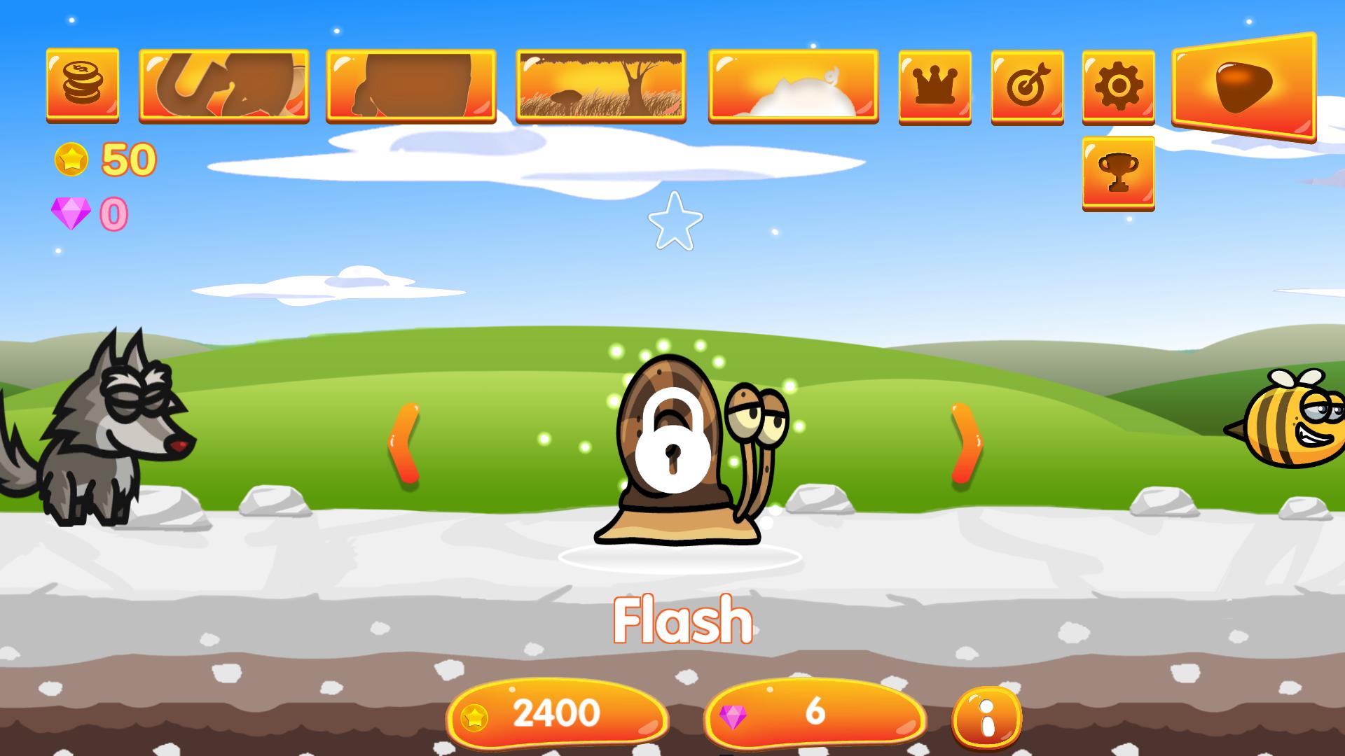 Screenshot 2: Zombies Run