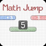 Icon: Math Jump