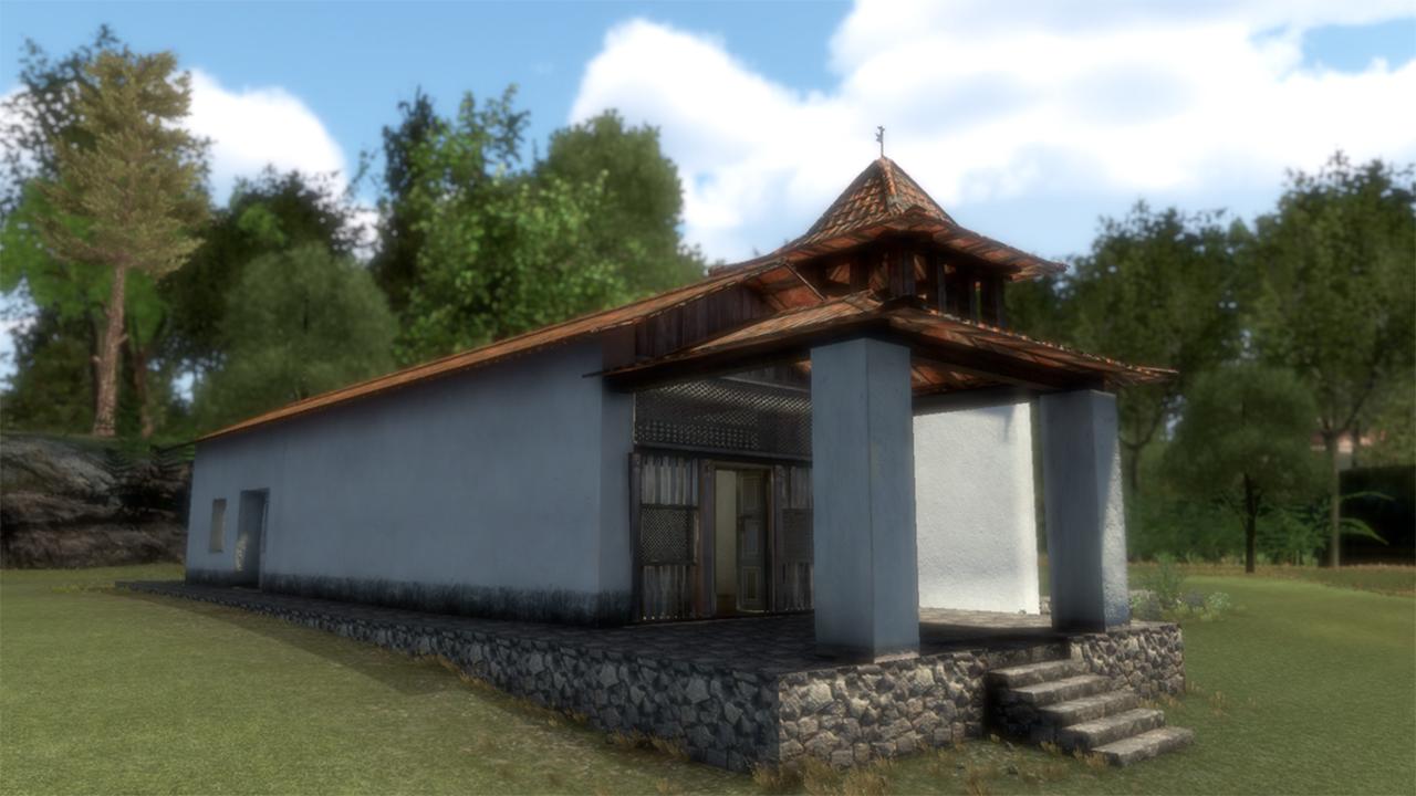 Sitio Santo Antônio