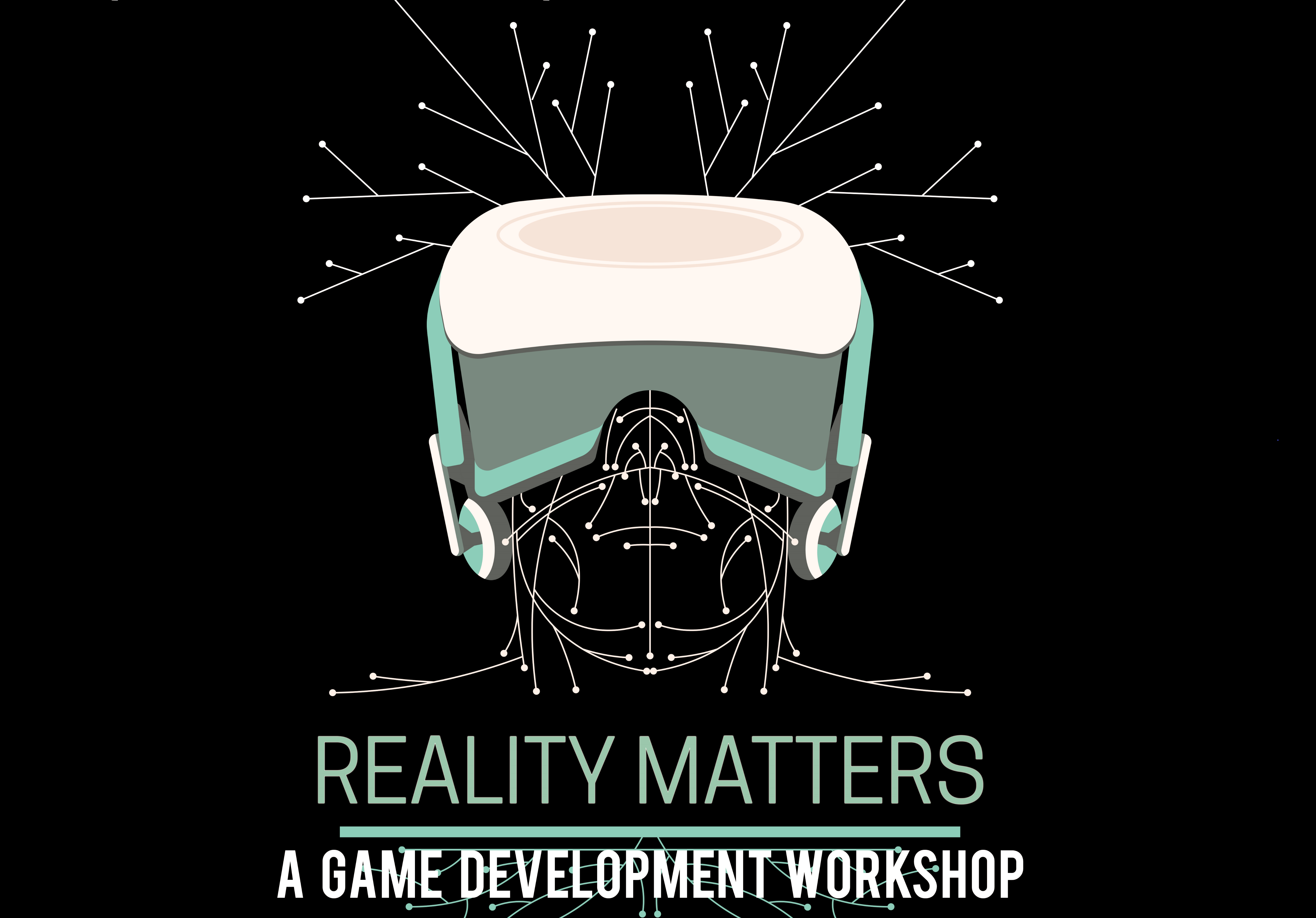 Reality Matters : A Game Development Workshop