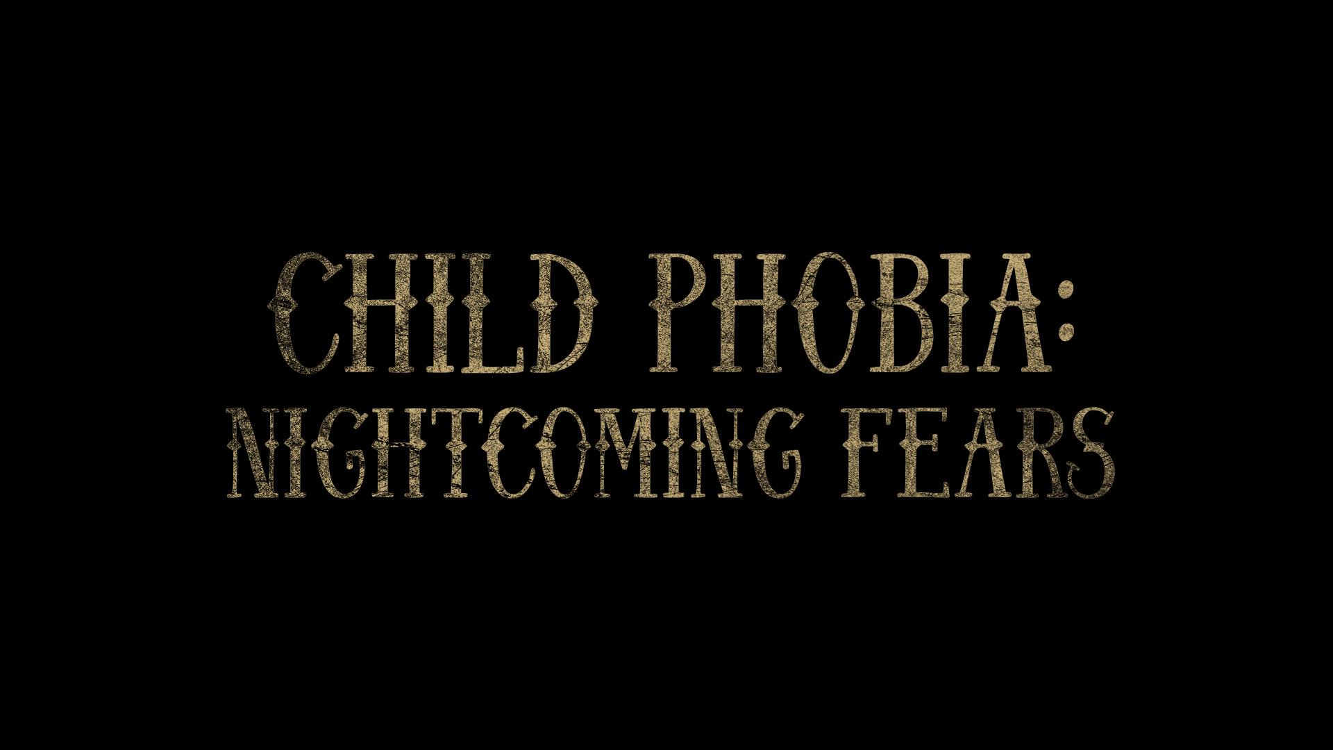 Child Phobia