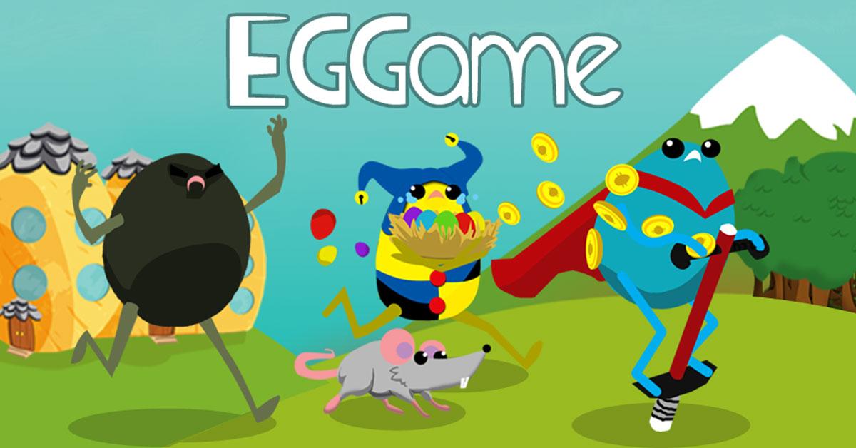 EGGame