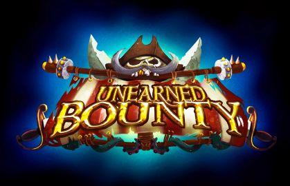 Devblog #10: Unearned Bounty - Alpha