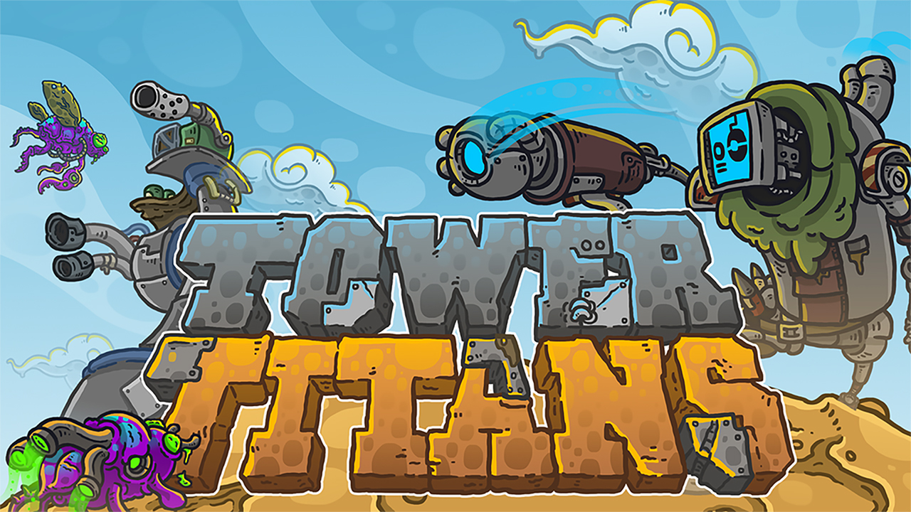 Tower Titans