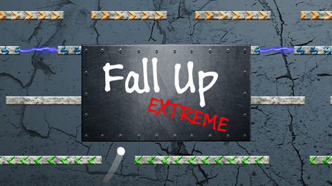 Introducing: Fall Up Extreme