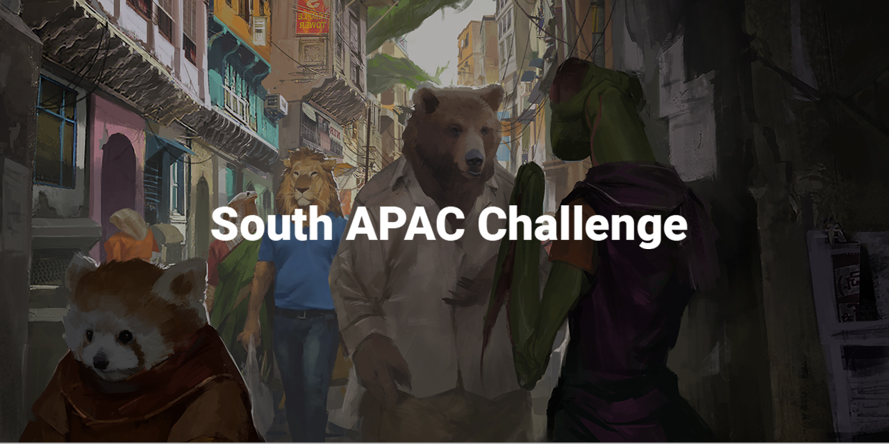 Webinar (India): Learn how to build for the South APAC Challenge.