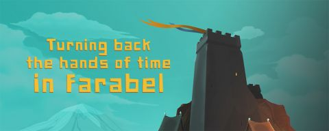 Turning back the hands of time in Farabel