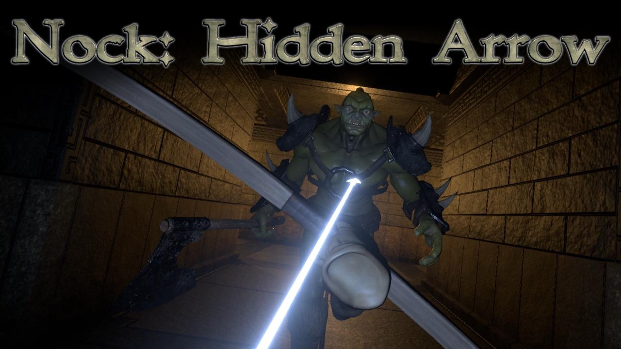 Nock: Hidden Arrow