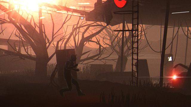 Walkers-game