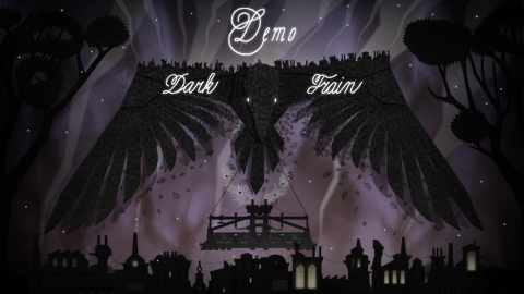 Dark Train demo is now available!