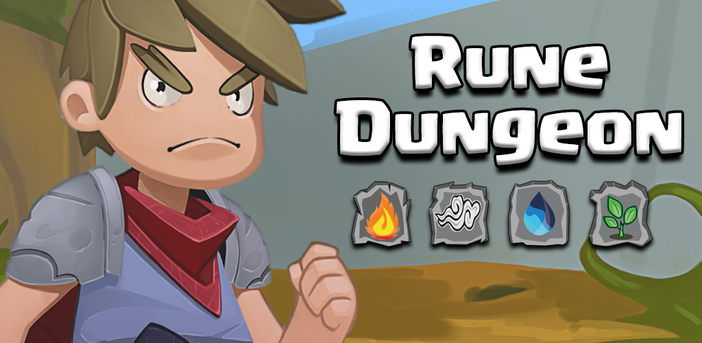 Rune Dungeon