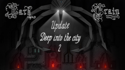 Dark Train – Deep Into the City 2