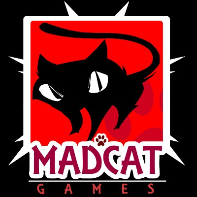 Madcat Games - Unity Connect