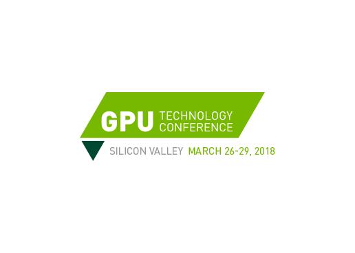 GPU Technology Conference 2018