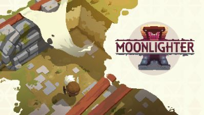 Dreaming of Moonlighter