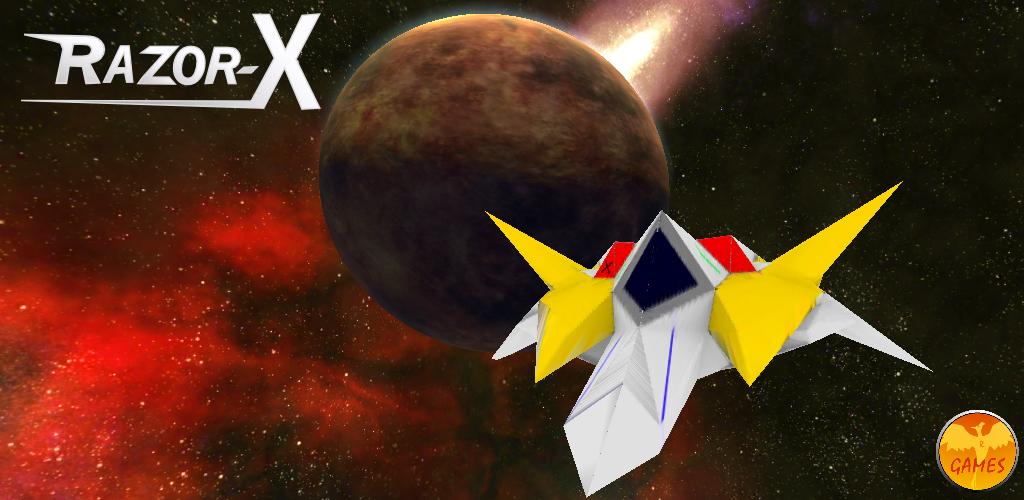 Razor-X
