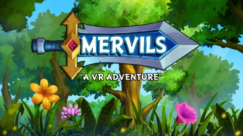 "The Experience of making ""Mervils: A VR Adventure"" for the Vive, Rift, and PlayStationVR"