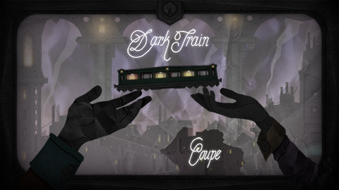 Introduction into Dark Train: Coupe