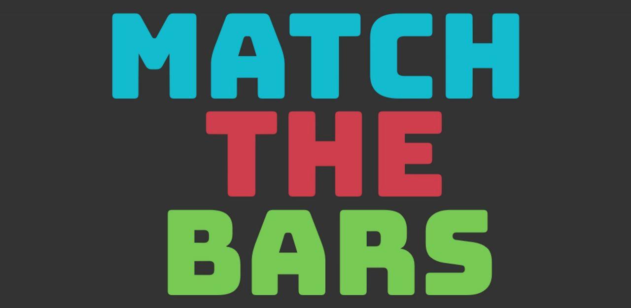 Match the Bars