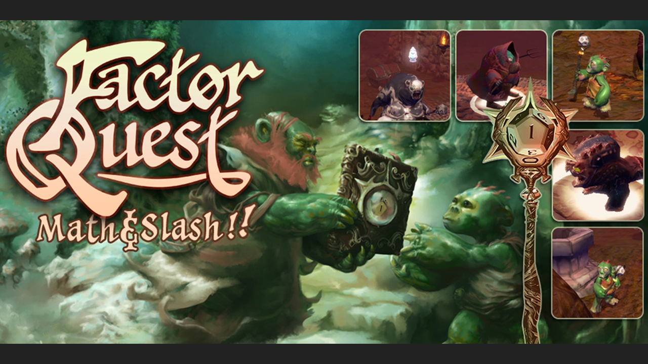Factor Quest
