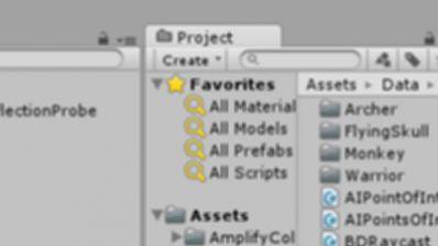 Immortal Redneck's editor tools