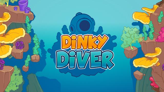 Dinky Diver